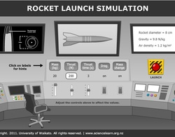 rocket simulator game | Games World