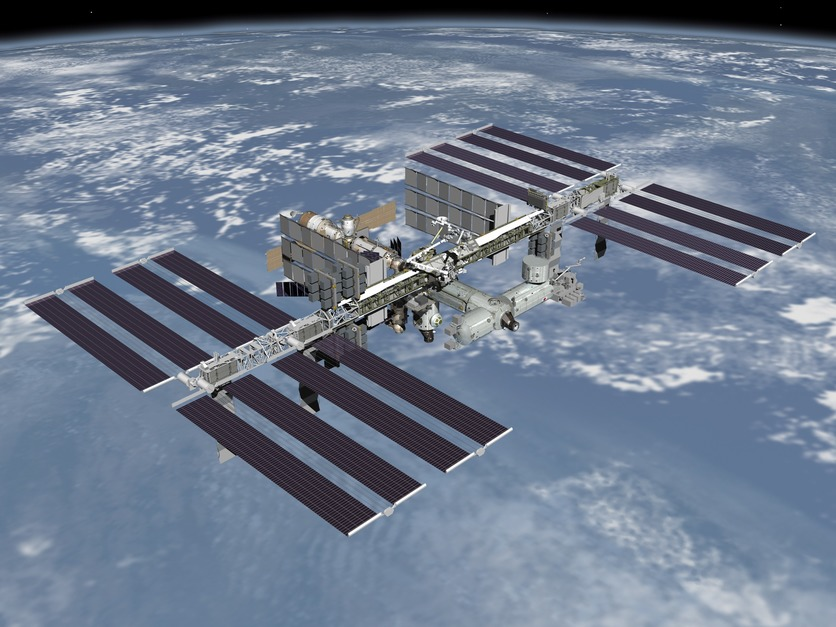 Artificial satellites — Science Learning Hub
