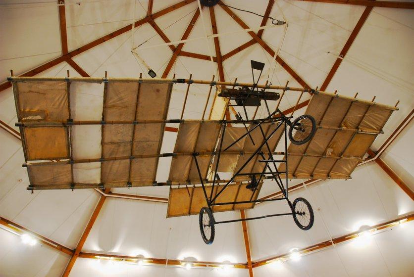 A progression of flight – timeline — Science Learning Hub