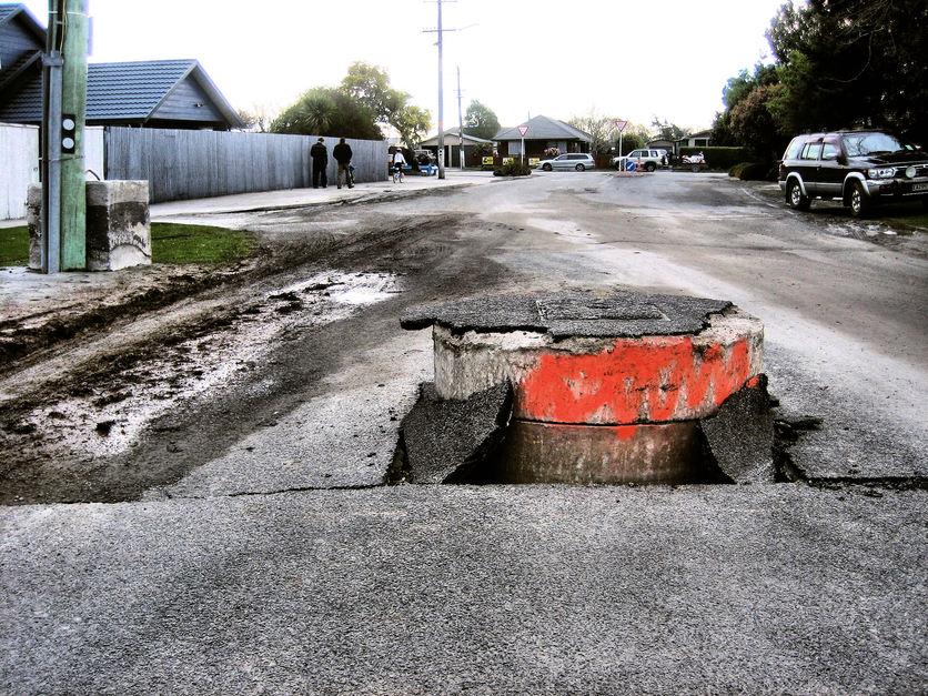 canterbury earthquakes science learning hub