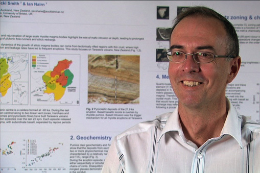 Dr Phil Shane — Science Learning Hub