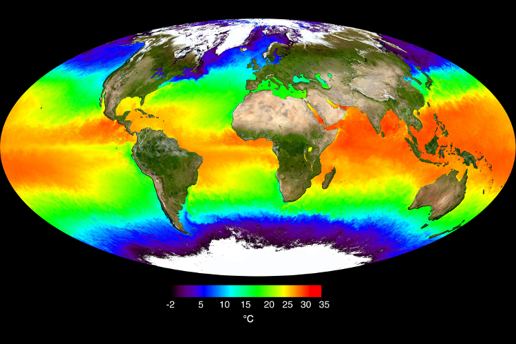 Ocean temperature science learning hub ocean temperature sciox Images
