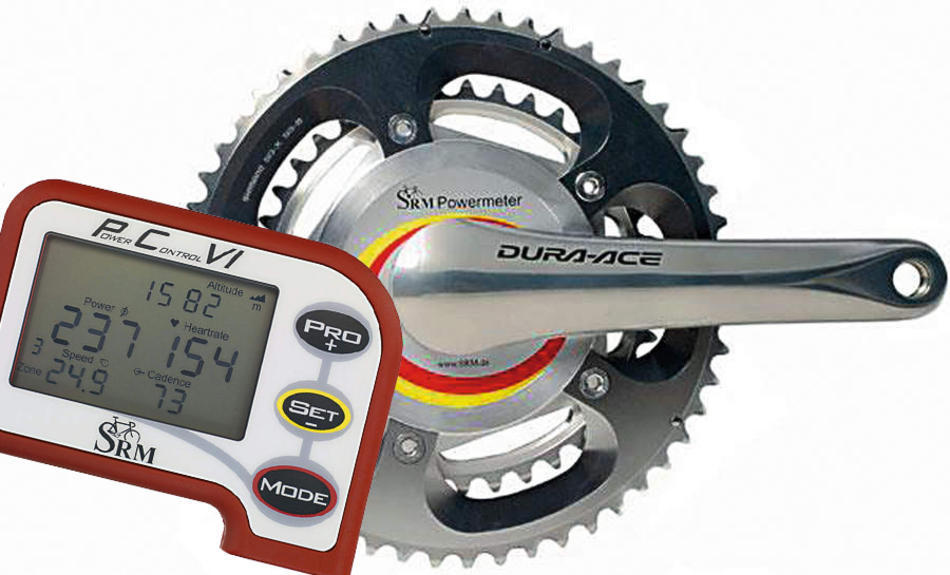 Power Meter Cycling : Cycling power meter — science learning hub