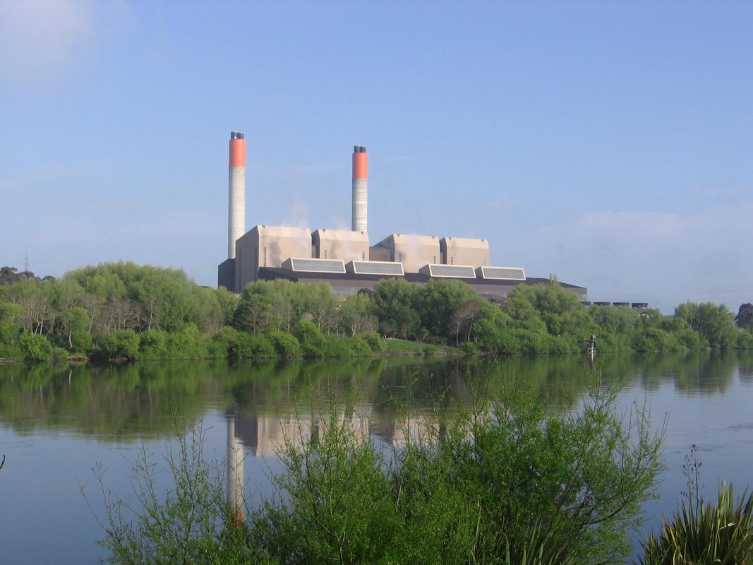 huntly power station  u2014 science learning hub