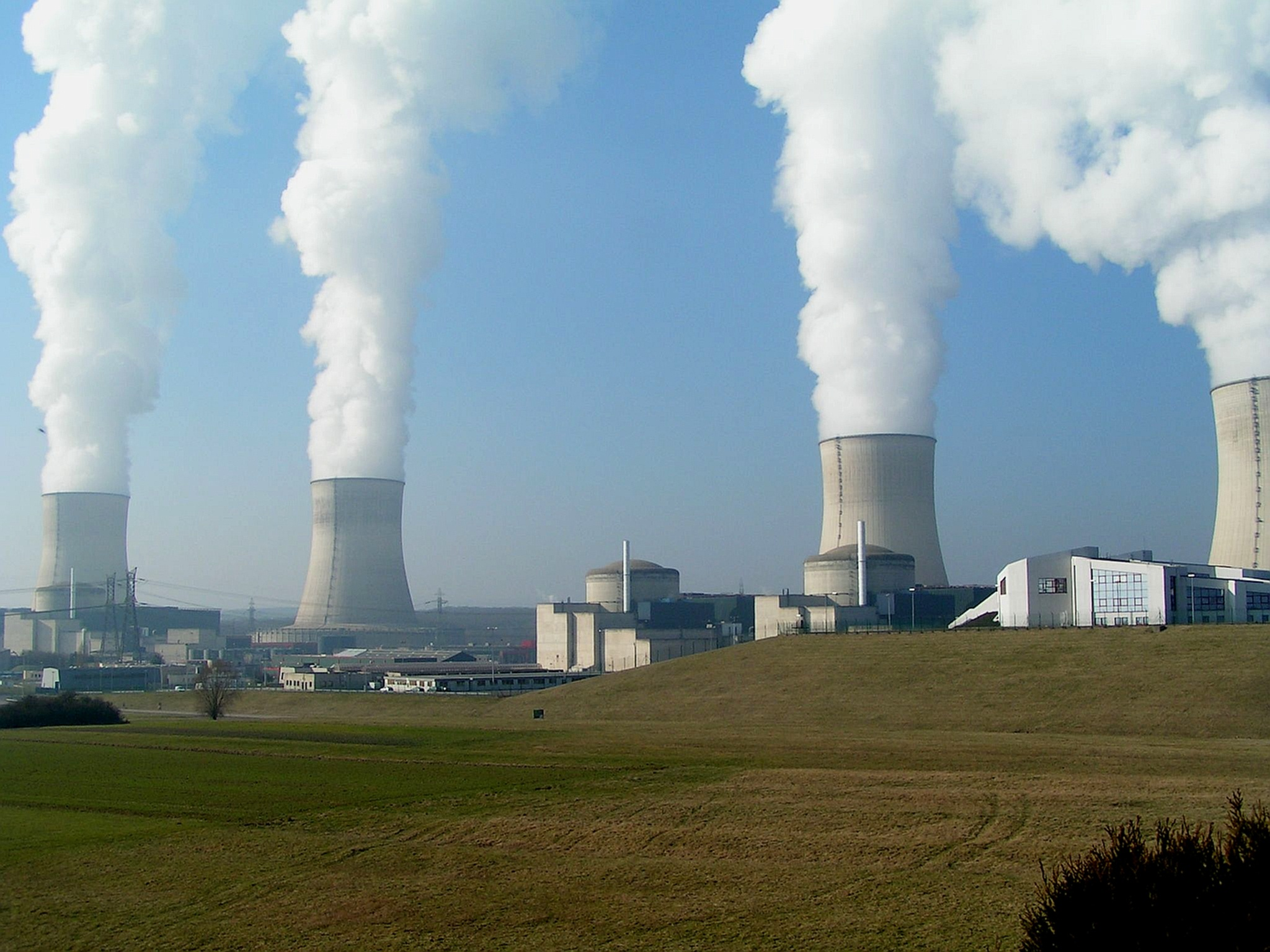 nuclear energy — science learning hub