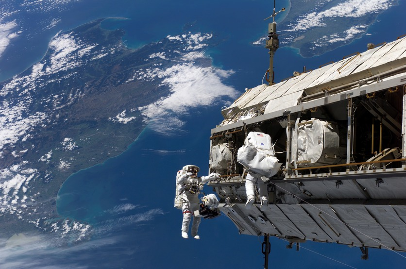 Distances in space — Science Learning Hub