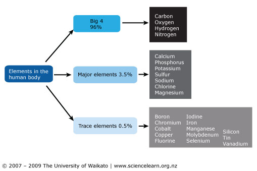The Essential Elements Science Learning Hub