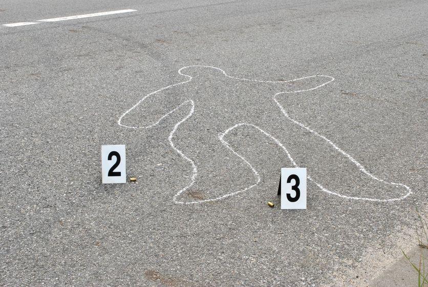 Crime Scene Evidence Science Learning Hub