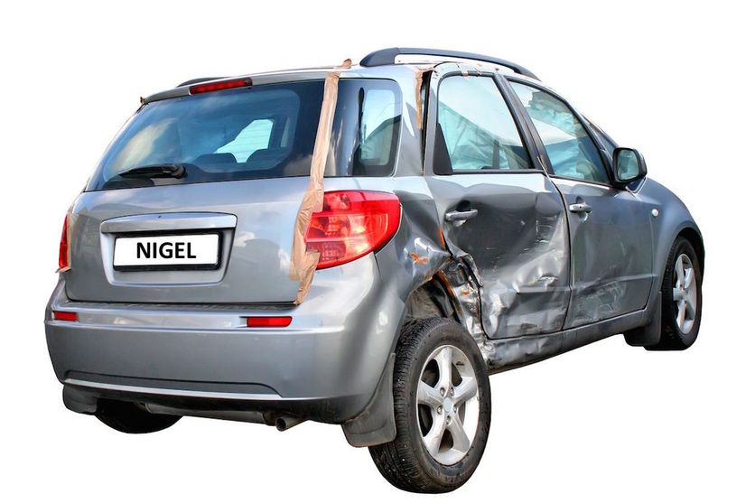 Nigel Latta Blows Stuff Up Episode 4: Car collisions