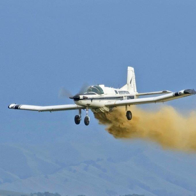 Aerospread – top flight innovation — Science Learning Hub