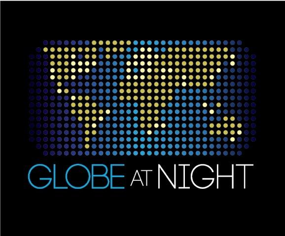 Resultado de imagen de globe at night